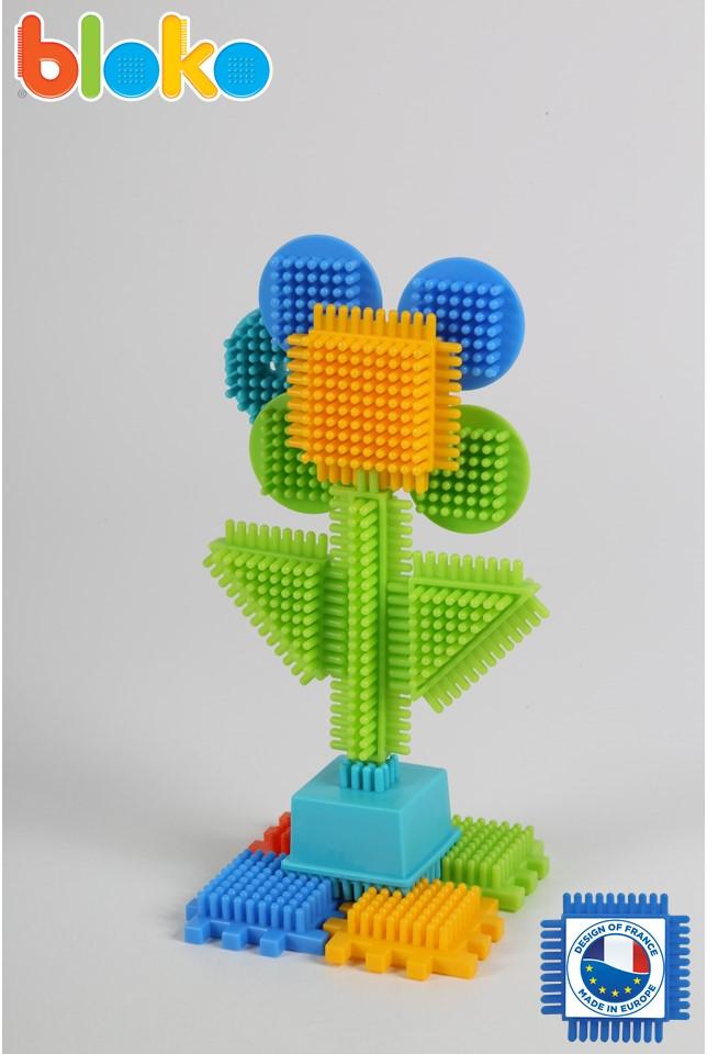 Fleur - Étape 14