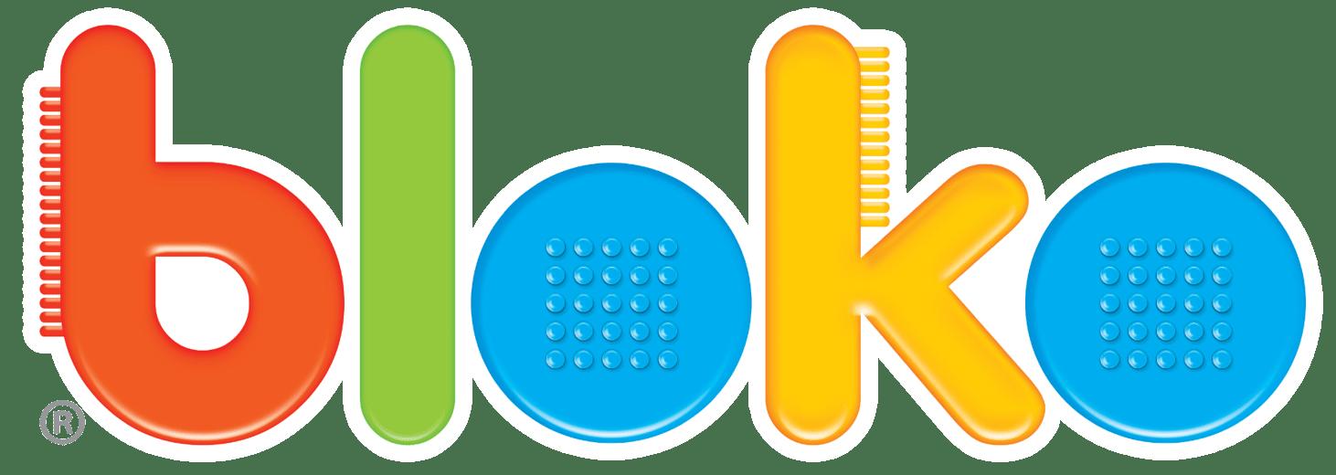 Logo Bloko